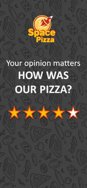 spacepizza survey